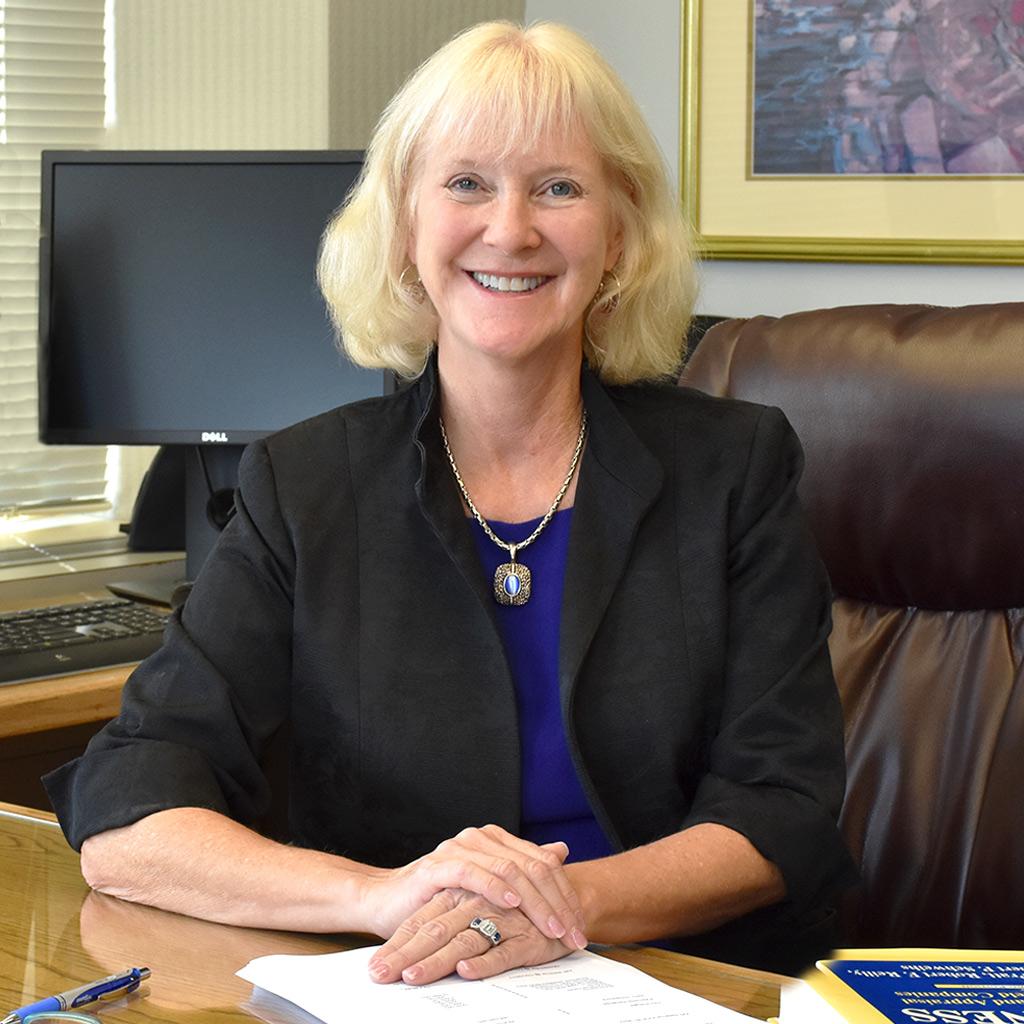 Linda Buckley, CPA/PC